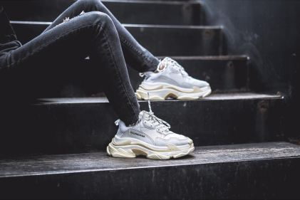 balenciaga-triple-s-cream-on-foot-3