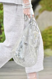Clear-Backpack