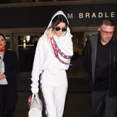 Kendall-Kylie-Jenner-Wearing-Champion-Hoodies