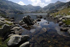 pirin-lake