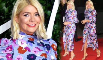 Holly-Willoughby-This-Morning-dress-legs-Fashion-Awards-2019-pictures-news-1212335